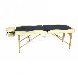 Camilla para masajes o spa portatil lujo