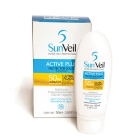 SUNVEIL ACTIVE PLUS FPS50