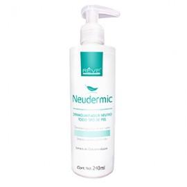Neudermic Dermolimpiador