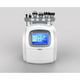 Máquina de cavitación RF