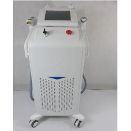 E SHR IPL Yag 4 VR -10