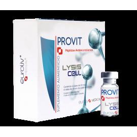 LYSIS CELL (péptidos antimicrobianos)LYSIS CELL (péptidos antimicrobianos)