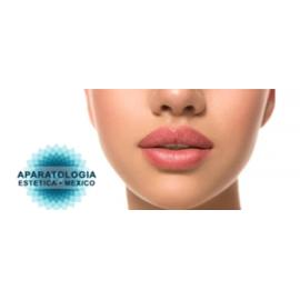 JUVEDERM ULTRA XC (perfilado de labios)