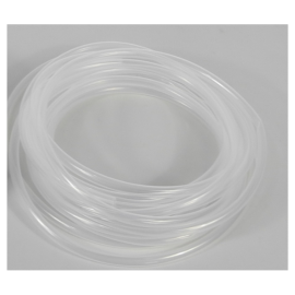 Tubo de silicona, 10 * 12