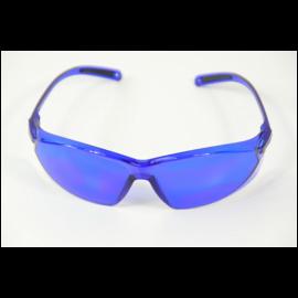 Gafas de operador, azul