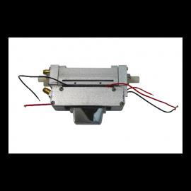 Juego de cavidades, spot 12 * 30, para lámpara de 7 mm, filtros intercambiables