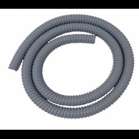 Manguera de plástico de alambre de acero chino por pieza