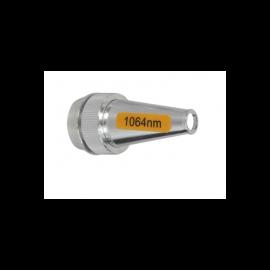 Punta láser Yag 1064 nm