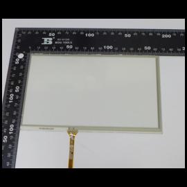 panel táctil, 7 pulgadas, cable de 165 mm * 100 mm -55 mm en el lado de 165 mm