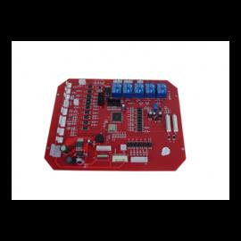 """Pantalla LCD + tablero de control, láser IPL Elight SHR RF yag, 10 """"multicolor, con conecto"""