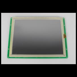 """Pantalla LCD + tablero de control, láser IPL Elight SHR RF yag, 8 """"multicolor, con conectores y cables de datos"""