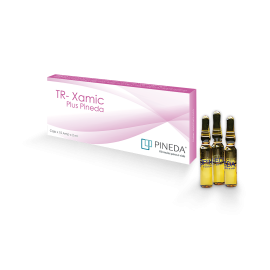 TR-XAMIC PLUS(acido tranexamico).
