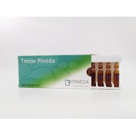 TIMOX