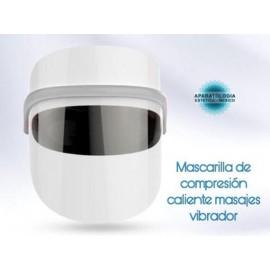Ultrasonido depurador facial y corporal multifuncional