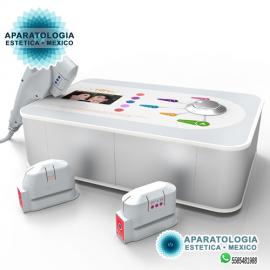 Pro Hifu Skin Rejuvenation Machine High Intensity Focused Ultrasound Tighten Spa