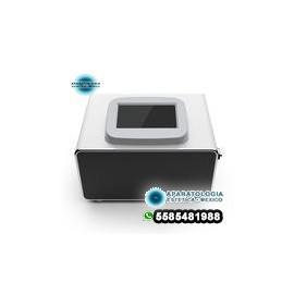 Máquina de masaje de elevación de glúteos de drenaje linfático de succión al vacío de mejora de senos 2 en 1