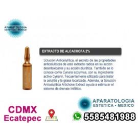 EXTRACTO DE ALCACHOFA 2%