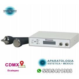 Unidad de masaje ultrasónico digital ELI-901