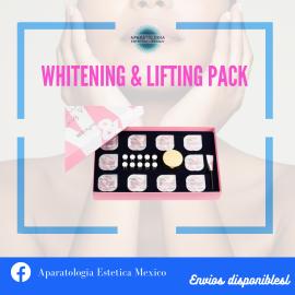 Whitening & Lifting pack