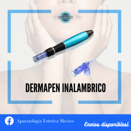 Dr Pen inalámbrico