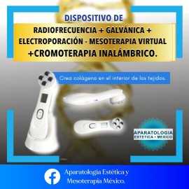 Electroporacion
