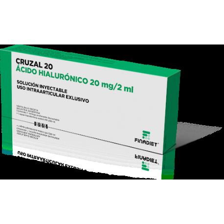 ACIDO HIALURONICO (hidrolizado)